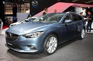 Das kostet der Mazda6