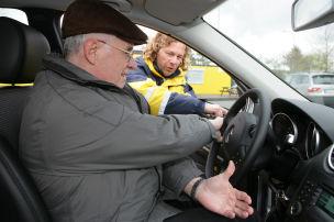 Grüne fordern Senioren-TÜV