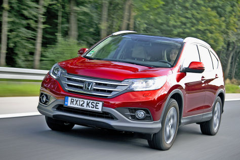 honda cr v 2012 preise das kostet der neue honda cr v. Black Bedroom Furniture Sets. Home Design Ideas