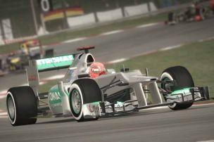 Auf Vettels Spuren