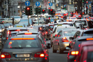 City-Maut: Das planen die St�dte