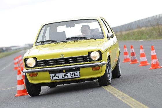 Opel Kadett City
