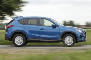 Auch Mazda lenkt ein