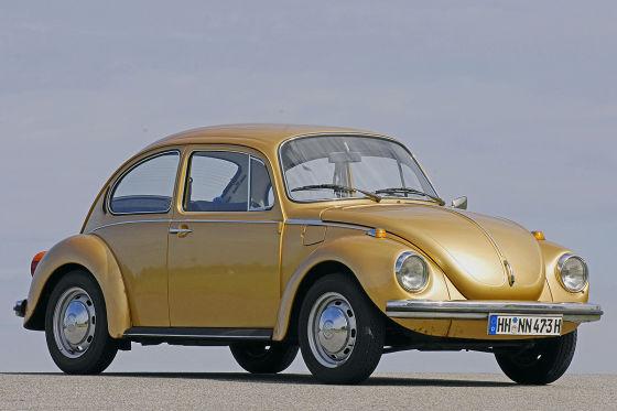 Die coolsten Klassiker zum Dacia-Preis