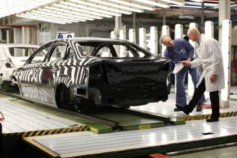 Ford will belgischen Standort schließen