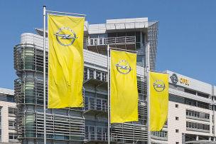 2000 Opel-Ingenieure wechseln