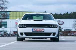 Ranking: Leistungsgewicht von Sportwagen