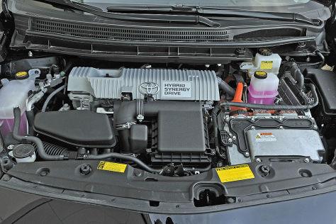 Toyoyta Prius III