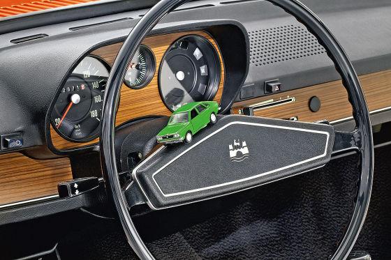 Schuco Modellauto VW Passat