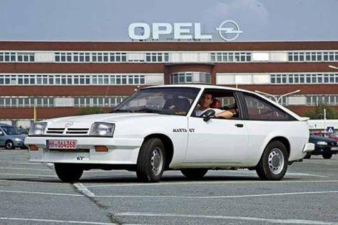 Opel-Werk Bochum: Perspektive gesucht