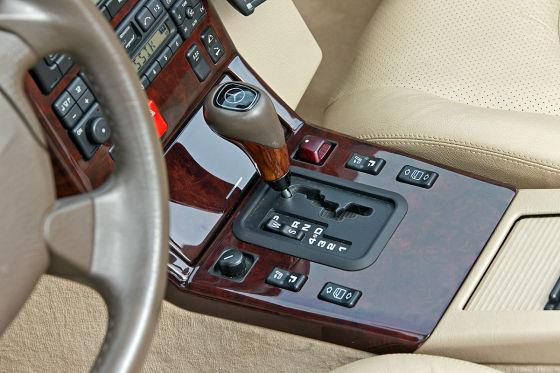 Mercedes SL 320 (R 129)