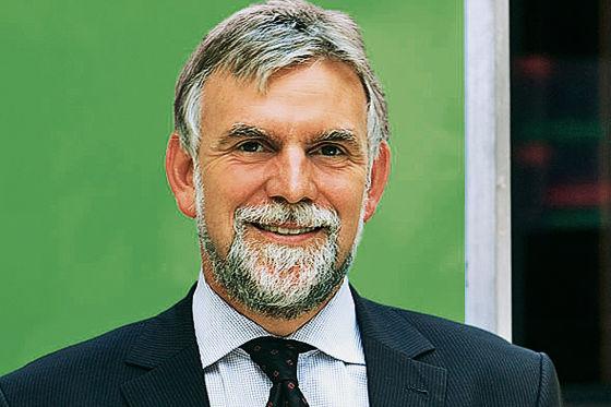 UBA-Chef Jochen Flasbarth
