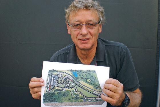 Herman Tilke