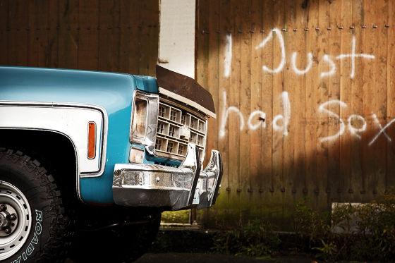 Chevrolet Suburban 1978
