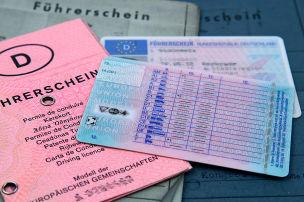 Alles zum EU-Führerschein