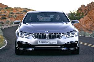 So kommt der BMW 4er