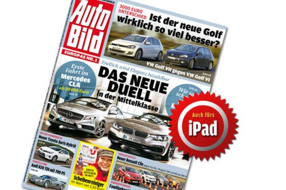 AUTO BILD 49/2012
