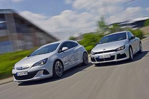 Zieht VW an GM vorbei?