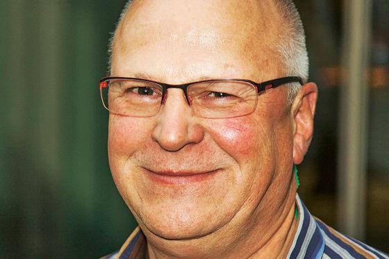 Ernst Bauer, Ausbildungsleiter und internationaler Schweißfachmann