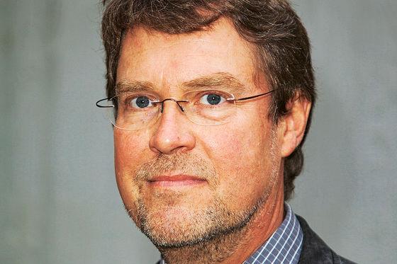 Helmut Nieß, Leiter der Schweißtechnischen Lehr- und Versuchsanstalt Mannheim