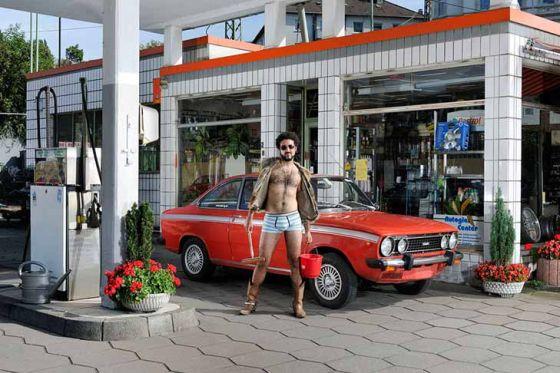 Autowäsche-Kalender 2013