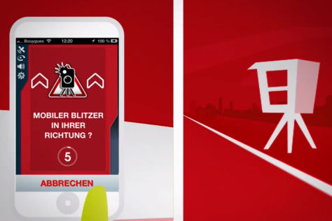 App iCoyote