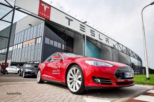Tesla erwägt deutsches Werk