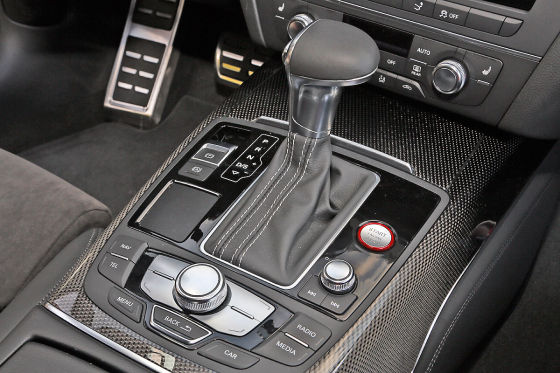 Abt S7 Sportback