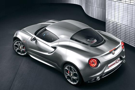Diese Autos kommen 2013