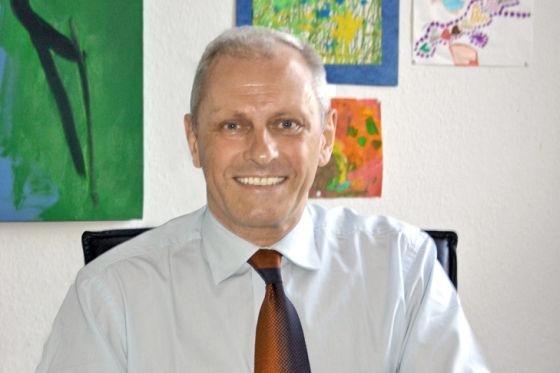 Prof. Dr. Ing. h.c. Ralf Roos
