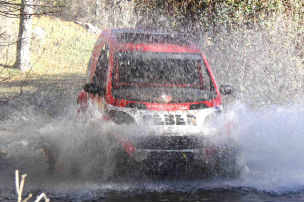 Aus für Rallye-Smart