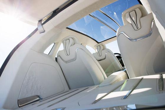 Lincoln MKC Concept: Detroit 2013