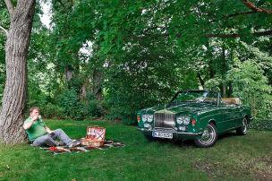 Rolls-Royce zum Golf-Tarif
