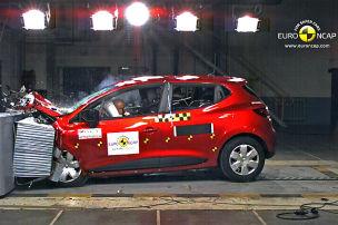 Die sichersten Autos 2012