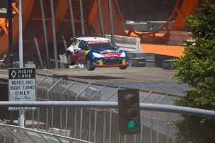 Loeb liebäugelt mit mehr Rallyecross-Einsätzen