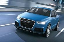Audis neue SUV-Rakete