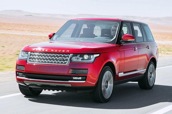 C 19 Range Rover