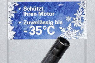 So sicher ist Winterdiesel