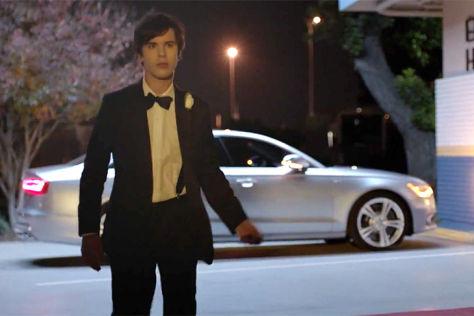 Audi Werbespot für den Super Bowl 2013