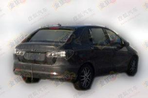 Chinas E-Mercedes als Erli