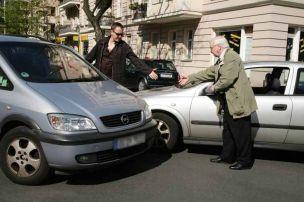 Unfall-Betrüger erkennen