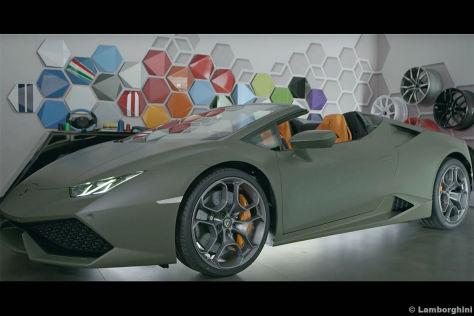 Tuning: Lamborghini Huracán trifft Kübelwagen - autobild.de