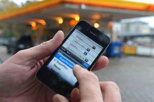 Benzinpreis-App kommt
