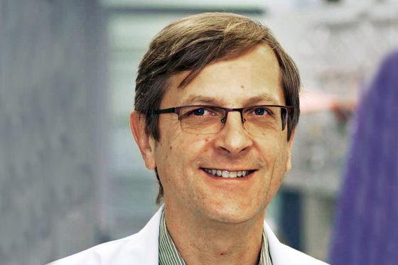 Prof. Andreas Kornath