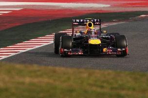 Webber: Red Bull ist besser als vor einem Jahr