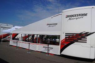 Bridgestone: Detailveränderungen für 2013