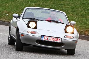 Mazda MX-5 für 1500 Euro