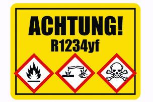 Hersteller setzen auf CO2