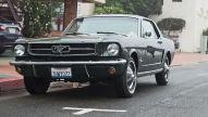 Warum ist der Mustang so cool?