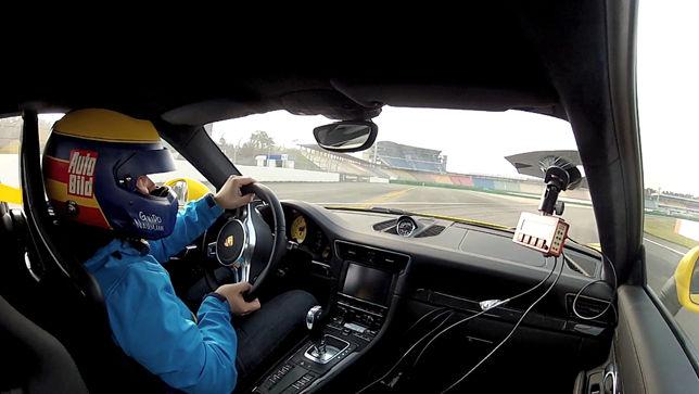 Video: Porsche 911 Carrera 4S - AUTO BILD